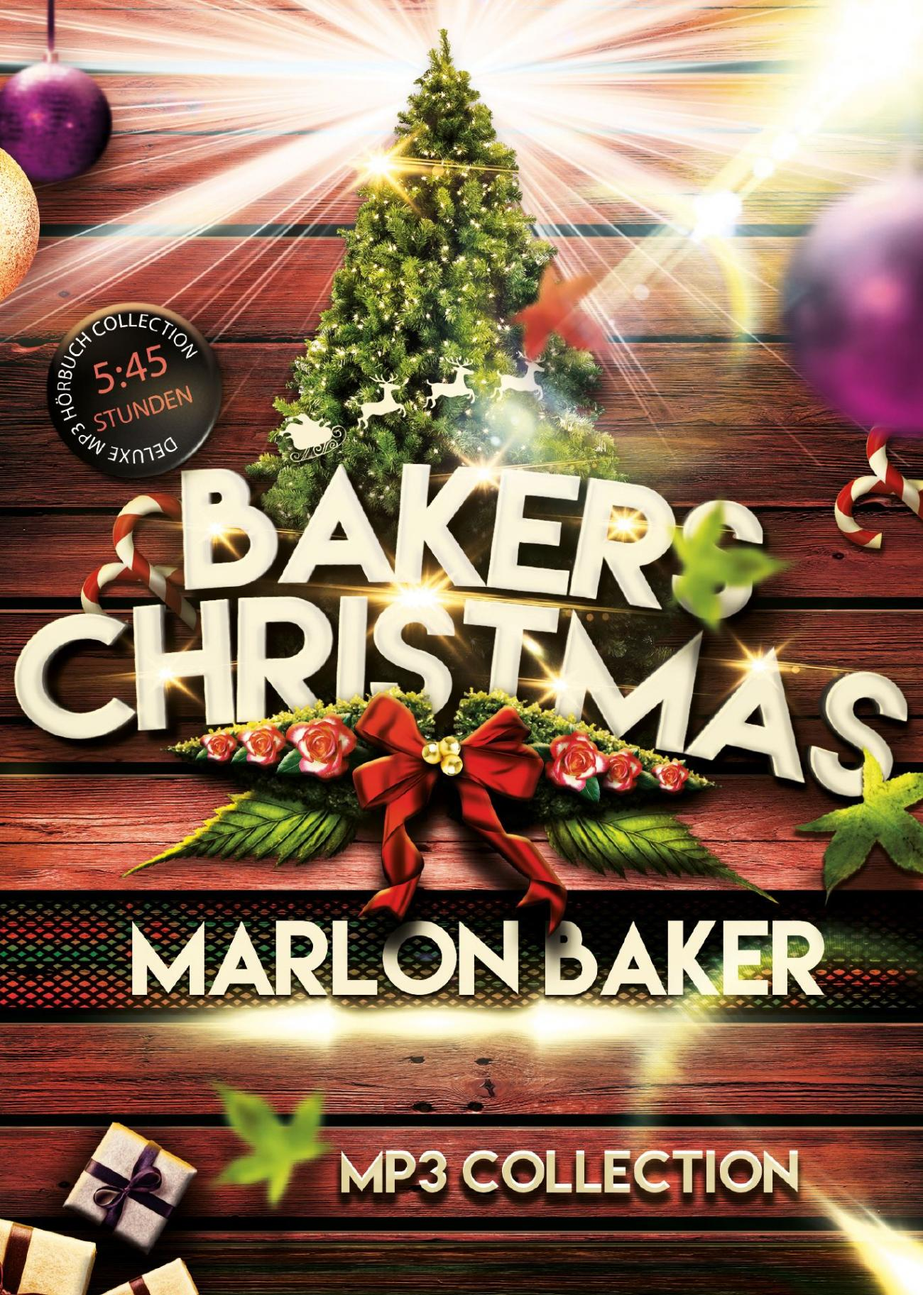 BAKERS CHRISTMAS
