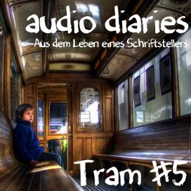 audio diaries